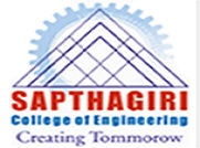 Sapthagiri College Of Engineering logo