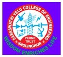 Saraswathi Velu College of Engineering logo