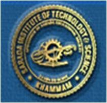 Sarada Institute of Technology and Science logo