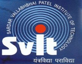 Sardar Vallabhbhai Patel Institute of Technology, Valsad logo