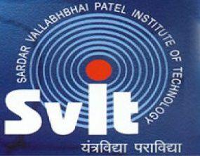 Sardar Vallabhbhai Patel Institute of Technology, Valsad logo