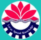 Sarojini Institute of Technology logo