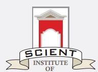 Scient Institute of Technology, Ibrahimpatnam logo