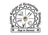Selvam College of Technology logo