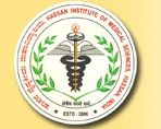 Hassan Institute Of Medical science logo