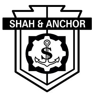 Shah And Anchor Kutchhi Engineering College logo