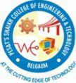 Shaikh College of Engineering and Technology logo