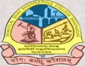 Shantilal Shah Engineering College logo