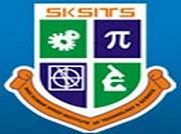 Shiv Kumar Singh Institute of Technology and Science logo