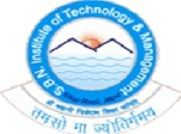 Shri Bhawani Niketan Institute Of Technology and Management logo