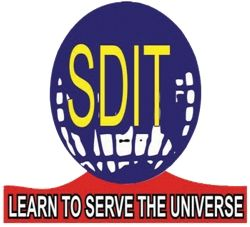 Shree Digamber Institute of Technology logo