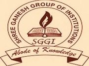 Shree Ganesh Group of Institutions logo