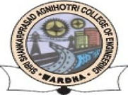 Shri Shankarprasad Agnihotri College of Engineering logo