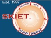 Shri Krishan Institute of Engineering and Technology logo