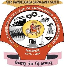 Shri Ramdeobaba College of Engineering and Management logo
