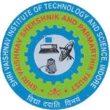 Shri Vaishnav Institute of Technology and Science logo