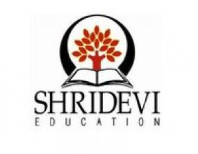 Shridevi Institute of Engineering and Technology logo