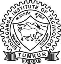 Siddaganga Institute of Technology logo