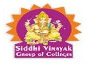 Siddhi Vinayak Engineering and Manangement College logo