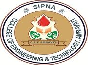 Sipna College Of Engineering and Technology logo