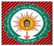 Sityog Instituteof Technology logo