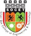 Silver Oak College of Engineering and Technology logo