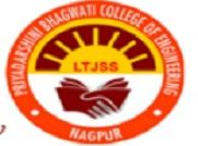Priyadarshini Bhagwati College of Engineering logo