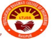 Priyadarshini Bhagwati College of Engineering logo