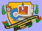 Smt Radhikatai Pandav College of Engineering logo