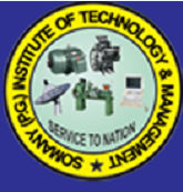Somany Institute of Technology and Management logo