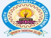 Sphoorthy Engineering College, Hyderabad logo