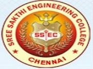 Sree Sakthi Engineering College logo