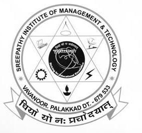 Sreepathy Institute of Management and Technology Vavannor logo