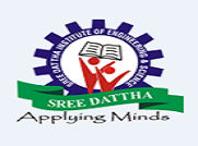 Sree Dattha Institute of Engineering and Science, Ibrahimpatnam logo
