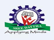 Sree Dattha Institute of Engineering and Science, Ibrahimpatnam logo