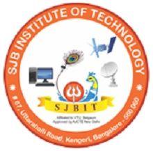 SJB Institute Of Technology logo