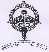 IRT Perundurai Medical College logo