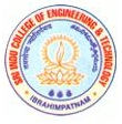 Sri Indu College of Engineering and Technology logo