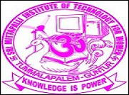 Sri Mittapalli Institute of Technology for Women logo
