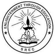 Sri Ramakrishna Engineering College logo