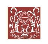 Dhanraj Baid Jain College, Chennai logo