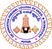 Sri Venkatesa Perumal College of Engineering and Technology, Puttur logo
