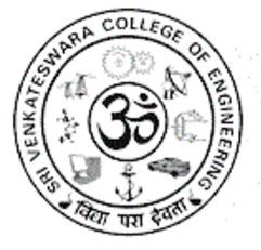 Sri Venkateswara College of Engineering logo