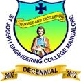 St Joseph Engineering College, Mangalore logo