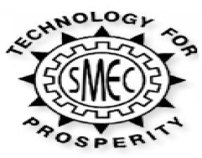 St Martins Engineering College, Secunderabad logo