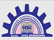 Suddhananda Engineering and Research Centre, Bhubaneswar logo