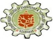 Sudheer Reddy College of Engineering and Technology for Women logo