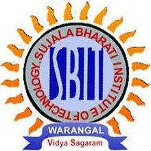 Sujala Bharati Institute Of Technology logo
