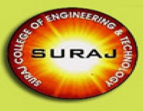 Suraj College Of Engineering & Technology logo