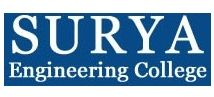 Surya Engineering College logo
